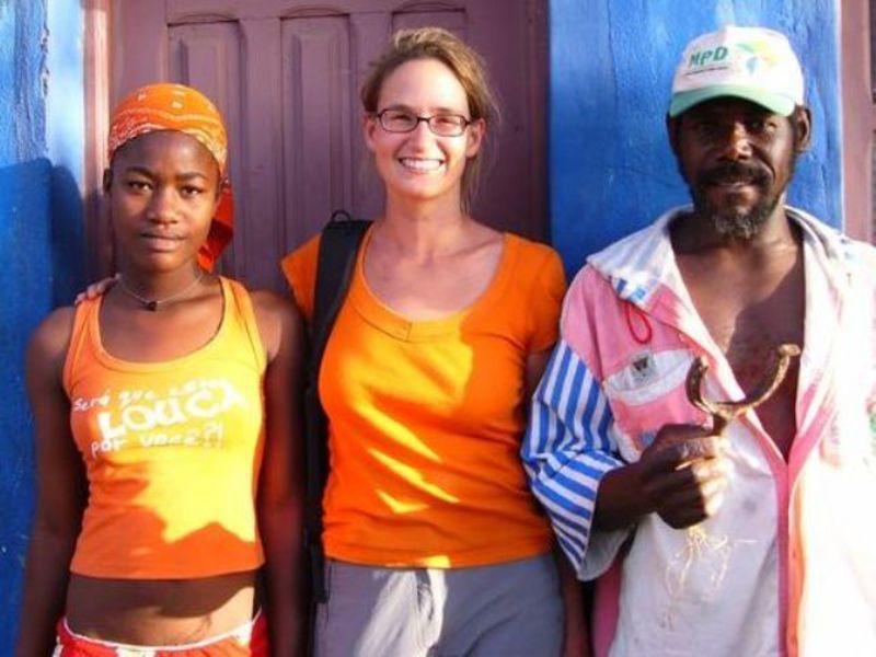 Reise in Kap Verde, Abschied von den Kapverden