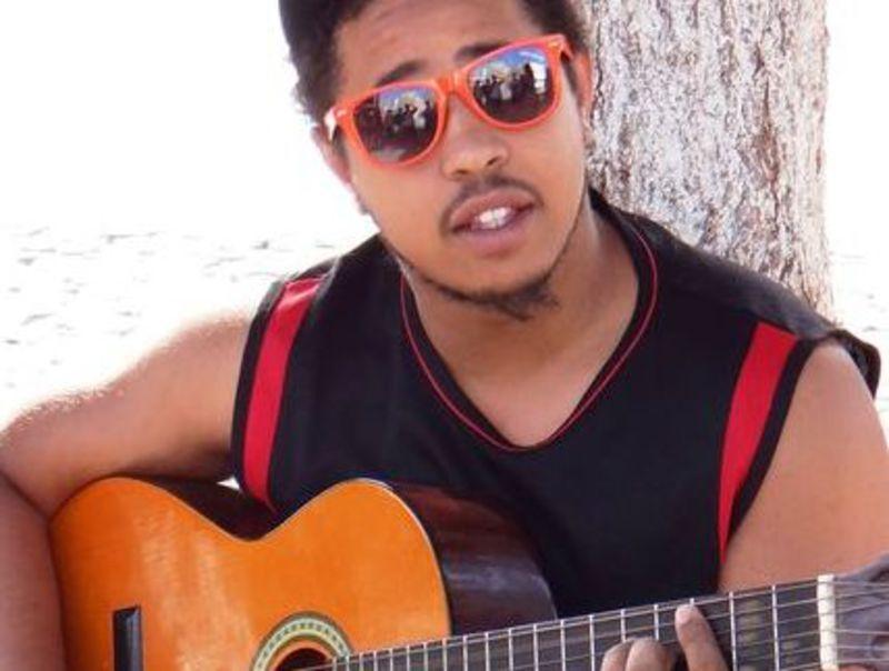 Reise in Kap Verde, Musik in Mindelo