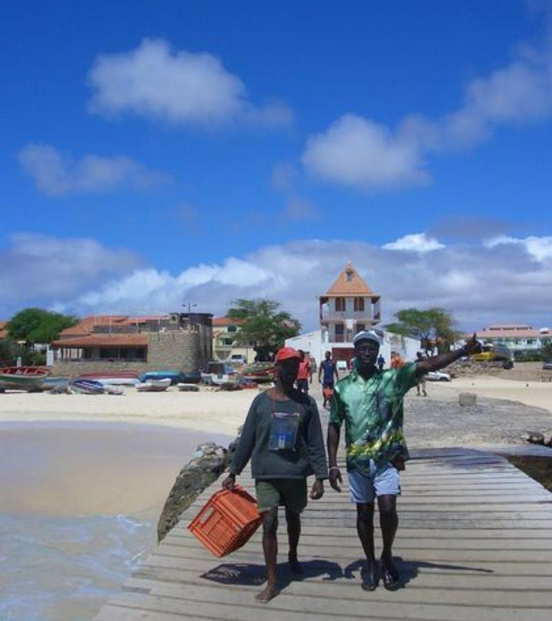 Reise in Kap Verde, Kapverden - Inseln des Südens