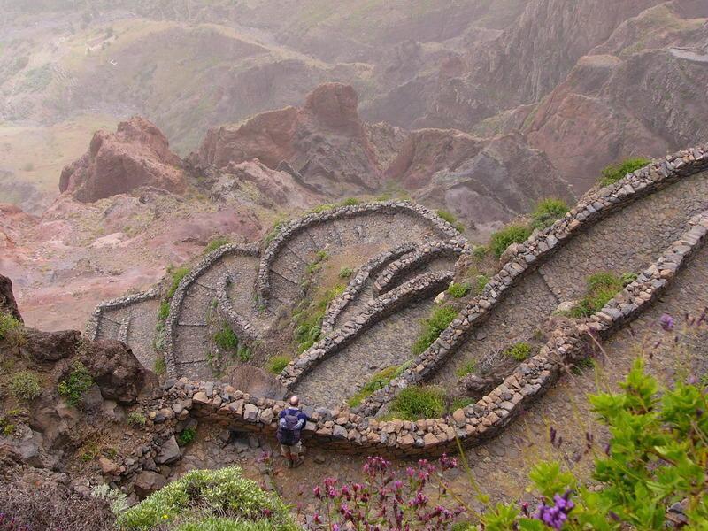 Reise in Kap Verde, Kapverden - Trekking Crioulo