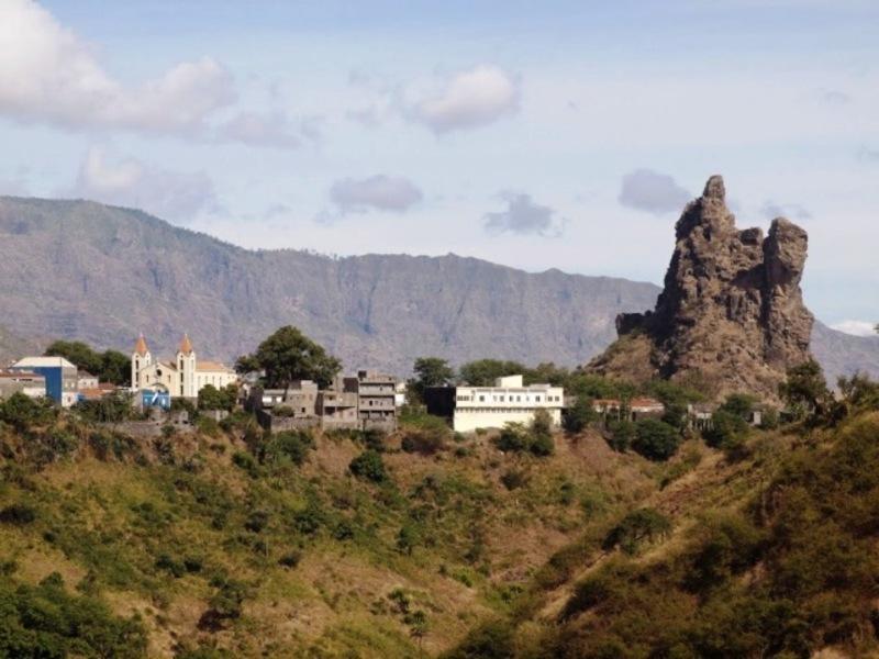 Reise in Kap Verde, Wanderung im Nationalpark Rui Vaz