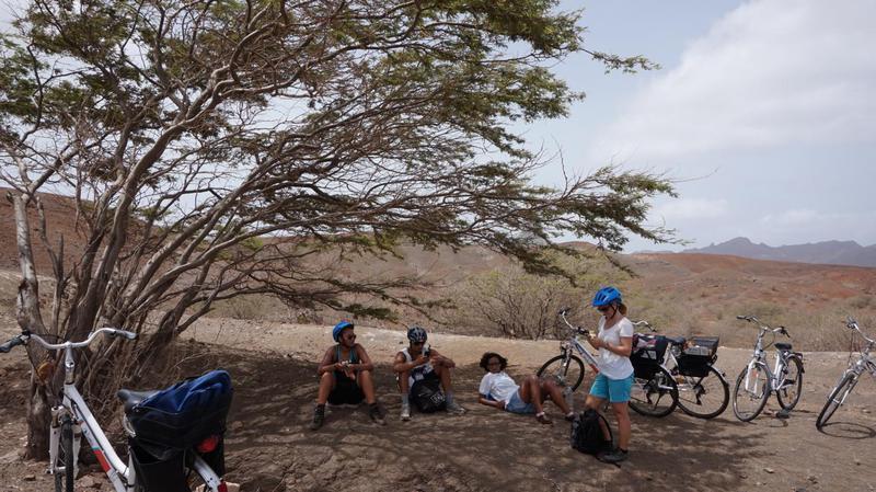 Reise in Kap Verde, Kapverden: Inspiration Natur