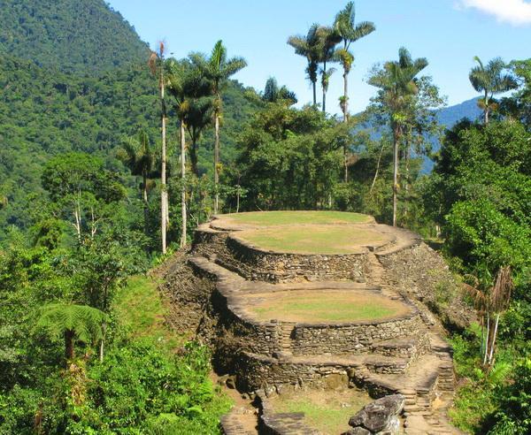 Reise in Kolumbien, Kolumbien - Das artenreiche Paradies