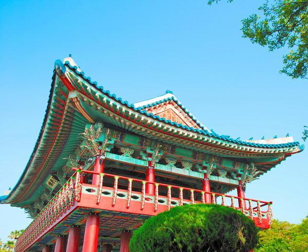 Reise in Japan, Korea & Japan - Von Morgenstille zu Morgenröte