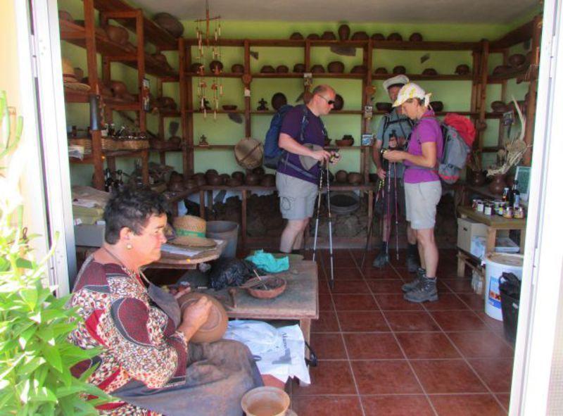 Reise in Spanien, La Gomera - Wandern & Relaxen individuell