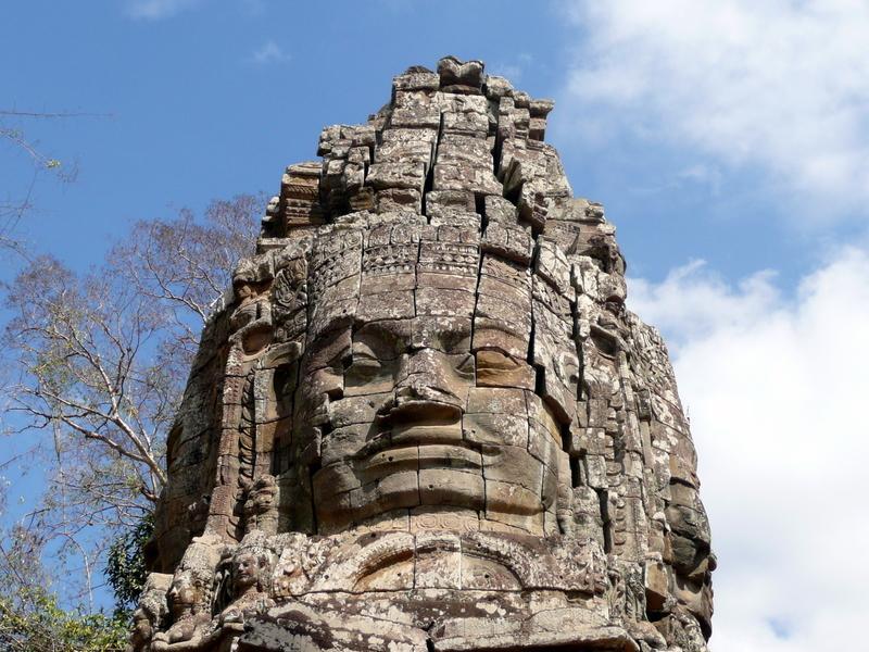 Reise in Kambodscha, Laos & Kambodscha: Elefanten, Angkor und Buddhismus / Buddhistische Gelassenheit
