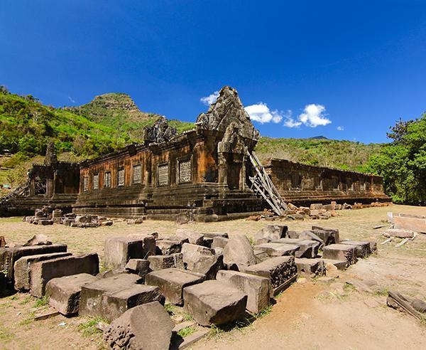 Reise in Laos, Laos - Zum Ursprung des Kaffees