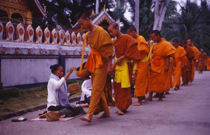 Reise in Laos, Laos: Aktiv und genussvoll
