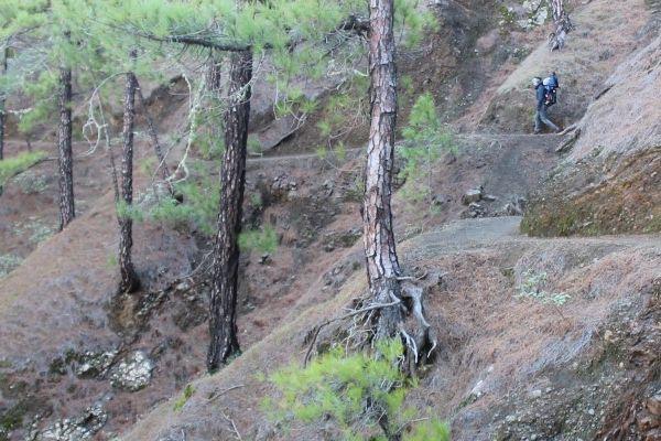 """Reise in Spanien, La Palma – """"Isla Bonita"""""""