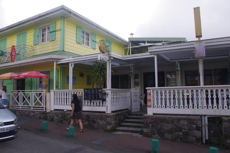 Reise in Réunion, La Réunion - Cilaos