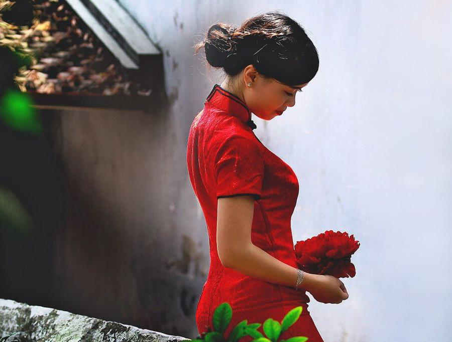 Reise in Kambodscha, Portrait