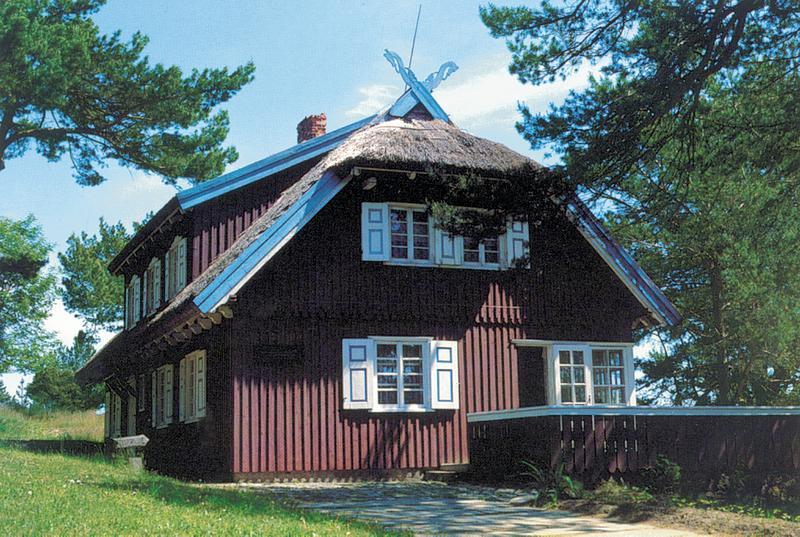 Reise in Litauen, Litauen - Entlang der Memel