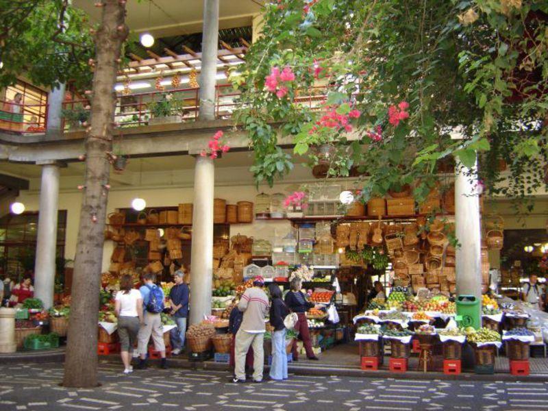 Reise in Portugal, Madeira: Vielfältiges Juwel im Atlantik