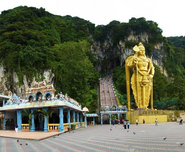 Reise in Malaysia, Malaysia - Im Schmelztiegel der Kulturen
