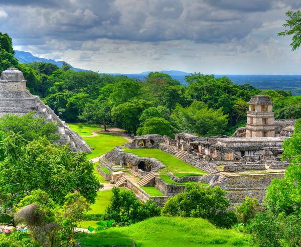 Reise in Mexiko, Mexiko - Aktivtour ins Mayaland