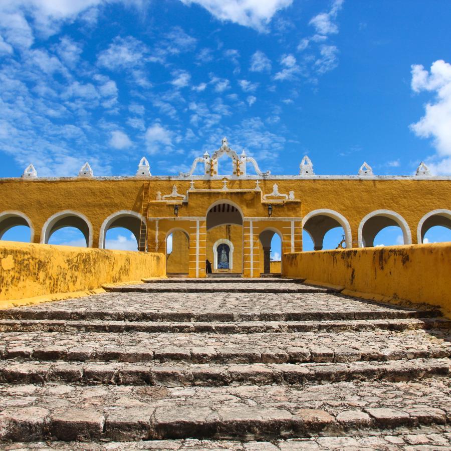 Reise in Mexiko, Mexiko for family