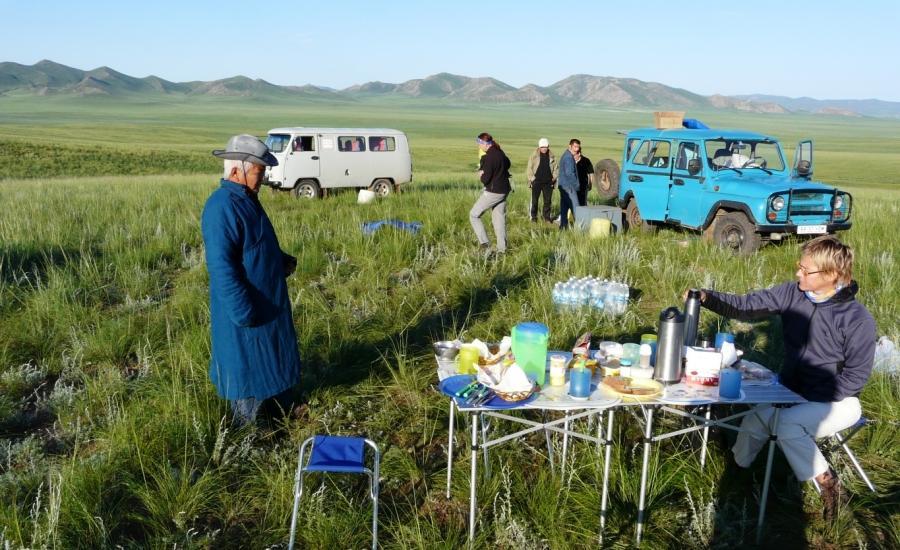 Reise in Mongolei, Mongolei: In der Weite liegt die Kraft (18 Tage Erlebnis-Rundreise mit Wandern)