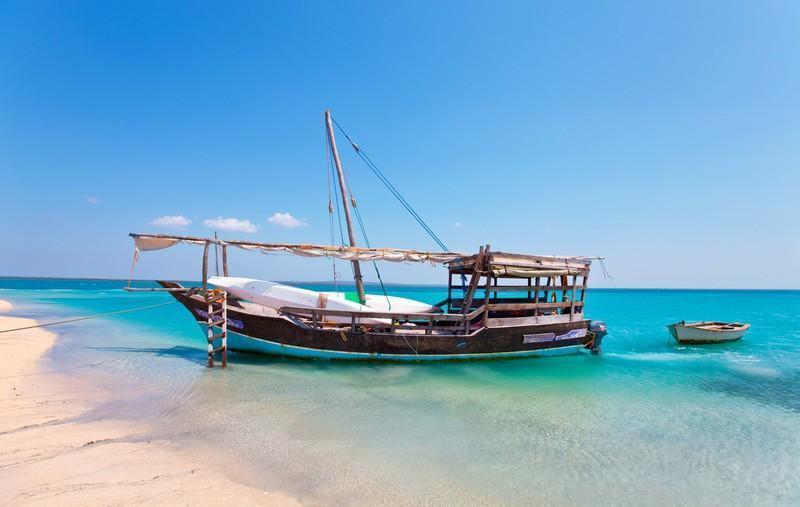Reise in Mosambik, Mosambik - Segelreise im Norden (ab Januar 2018)