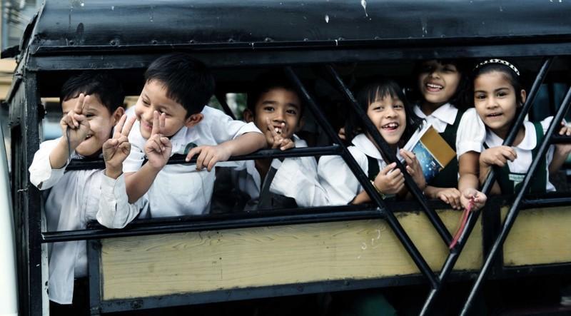 Reise in Myanmar, Reiseausklang in Yangon