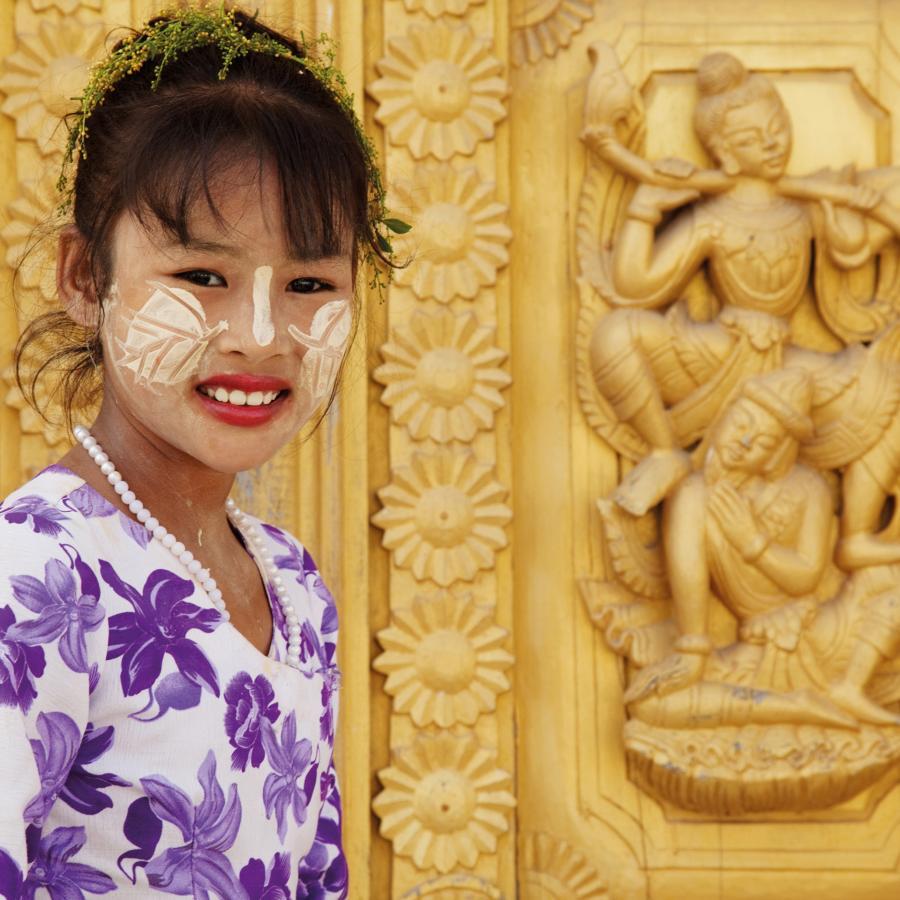 Reise in Myanmar, Myanmar: Höhepunkte im Süden