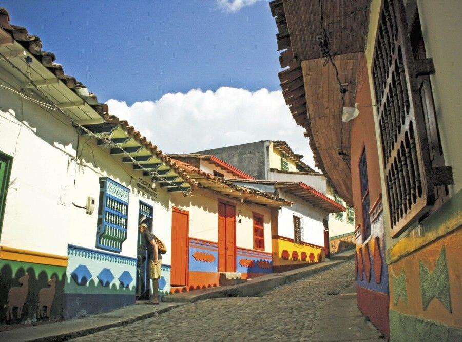Reise in Kolumbien, Traumkulisse Cabo San Juan