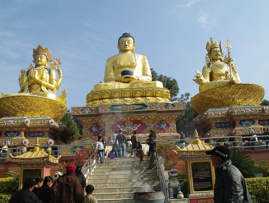 Reise in Nepal, Nepal erleben - Community Trekking