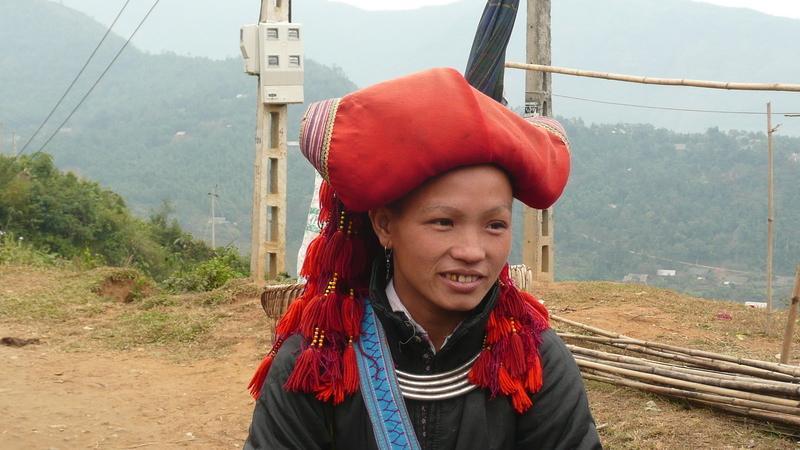 Reise in Laos, Nordvietnam & Nordlaos - Natur und Bergwelt des Nordens