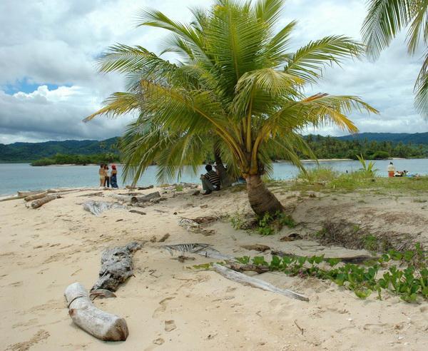Reise in Panama, Panama - Viva Panamá