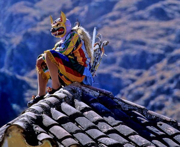 Reise in Peru, Inti Raymi