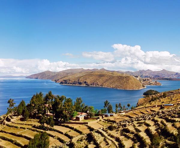 Reise in Peru, Peru - Schätze des Südens