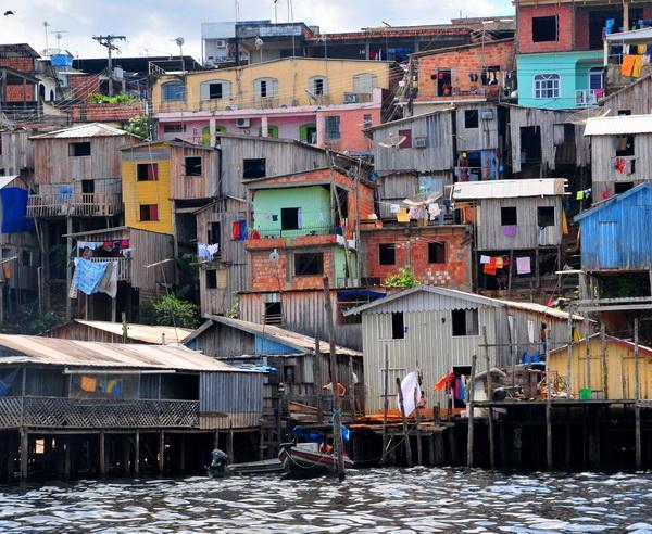 Reise in Bolivien, Peru, Bolivien & Brasilien - Mythos Amazonien