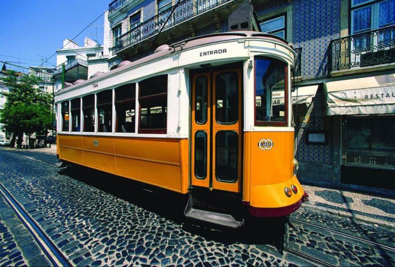 Reise in Portugal, Portugal: Silvester in Lissabon - Für Entdecker und Genießer