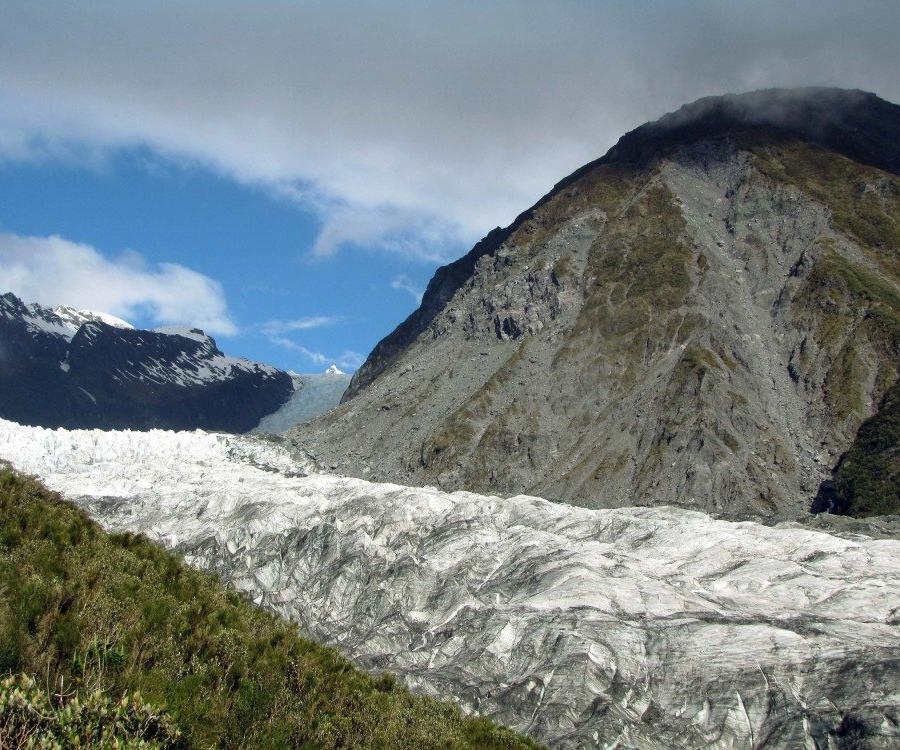 Reise in Neuseeland, Otago Rail Trail