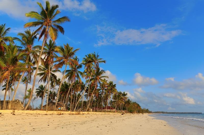 Reise in Tansania, Sansibar - Entspannung mit Würze