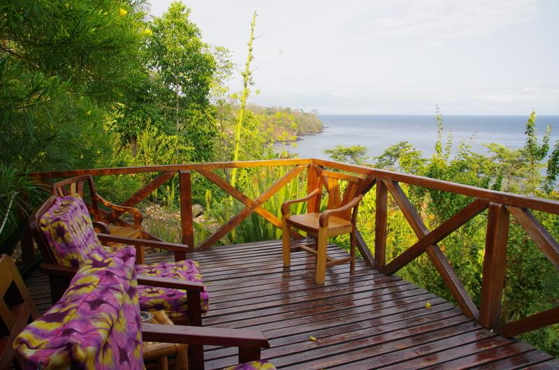 Reise in São Tomé und Príncipe, São Tomé e Príncipe - Versteckter Inselarchipel am Äquator