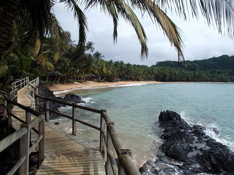 Reise in São Tomé und Príncipe, São Tomé e Príncipe - Verzaubernde Kakaoinseln im Atlantik