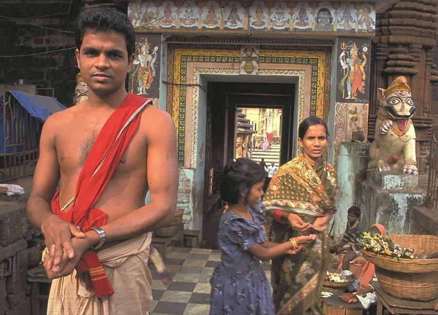 Reise in Indien, SPIRITUELLE REISE SÜDINDIEN