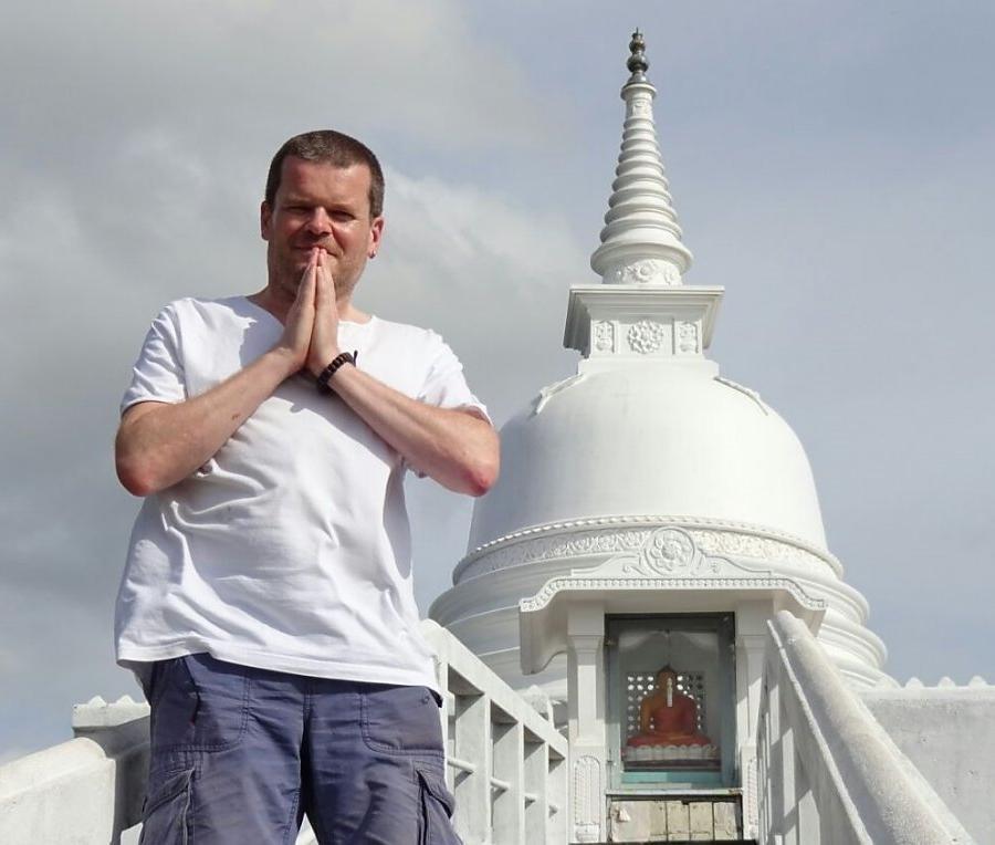 Reise in Sri Lanka, Sri Lanka - Spiritualität und Hochkultur zwischen heiligen Tempeln und herrlichen Stränden