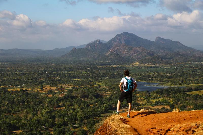 Reise in Sri Lanka, Sri Lanka: Überraschend anders