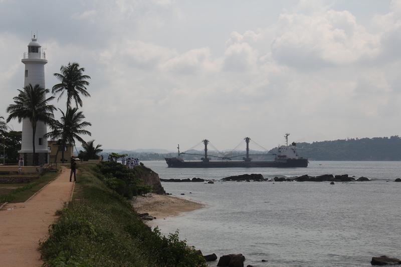 Reise in Sri Lanka, Galle, Sri Lanka