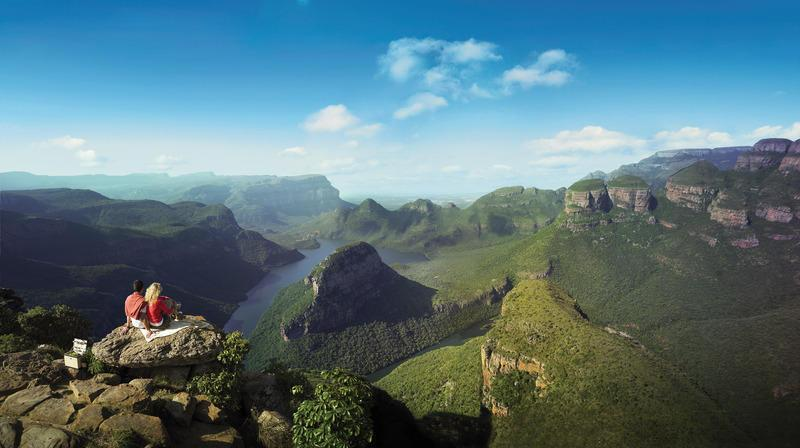 Reise in Südafrika, Panorama Route South Africa (South African Tourism Board)