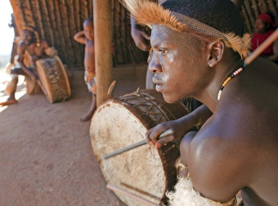Reise in Südafrika, KwaZulu-Natal