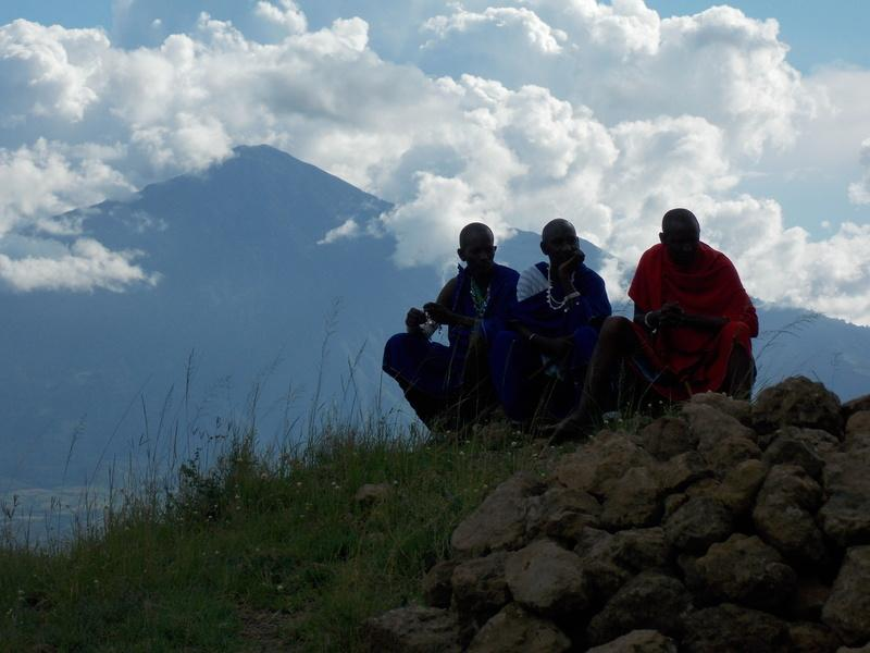 Reise in Tansania, Abschied aus Tansania