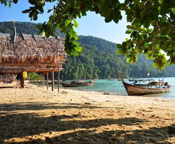 Reise in Thailand, Thailand - Zu Gast im Süden: nachhaltig & relaxed