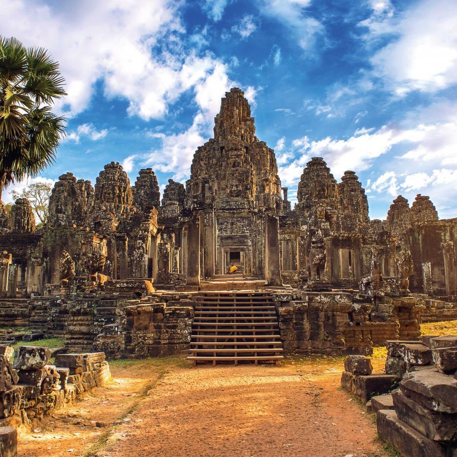 Reise in Thailand, Thailand, Laos & Kambodscha: Die ausführliche Reise