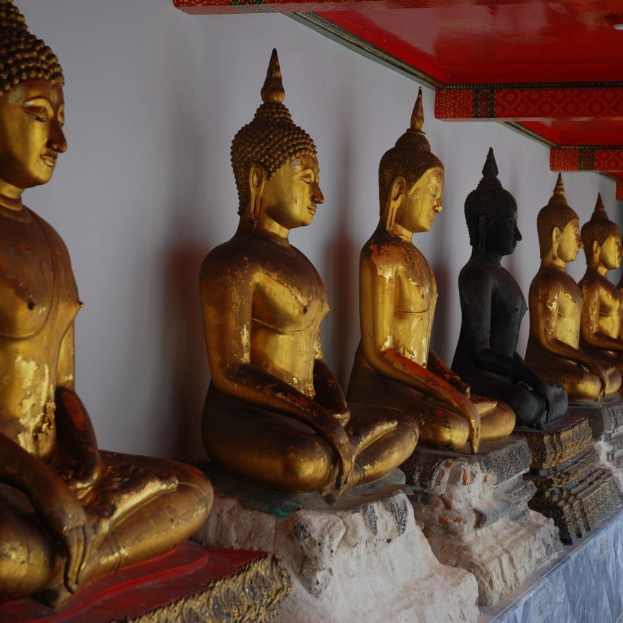 Reise in Thailand, Thailand for family
