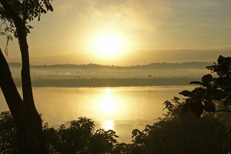 Reise in Uganda, Abschied von Uganda