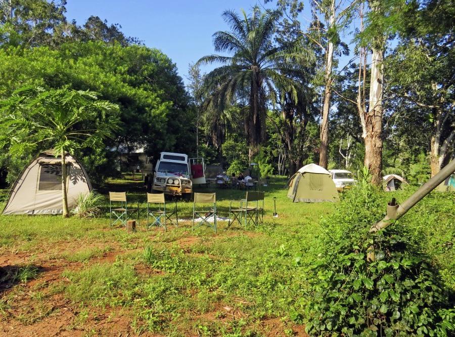 Reise in Angola, Unter dem Kreuz des Südens Naturrundreise mit Expeditionscharakter