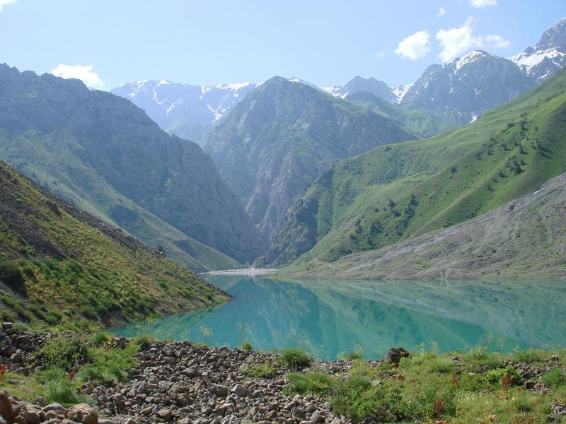 Reise in Usbekistan, Usbekistan - Hirtenpfade & Medresen