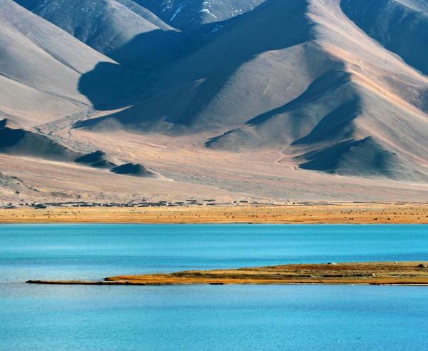 Reise in Tadschikistan, Usbekistan & Tadschikistan - Moscheen, Minarette & Bergwelten